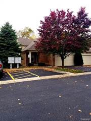 Condo for sale in 172 LEGACY PARK Circle, Dearborn Heights, MI, 48127