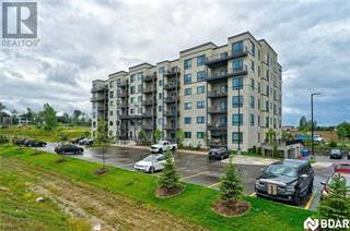 Condo for sale in 299 CUNDLES RD E 307, Barrie, Ontario, L4M0K9