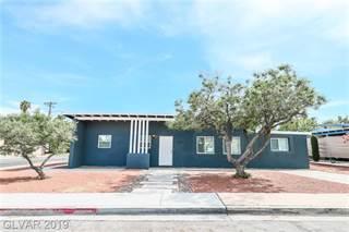 Single Family en venta en 1828 WENGERT Avenue, Las Vegas, NV, 89104