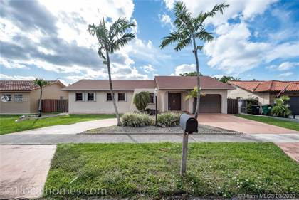 Residential for sale in 1820 SW 141st Ave, Miami, FL, 33175