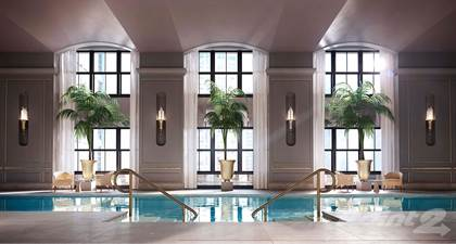 Condo for sale in 111 West 57th St 29, Manhattan, NY, 10019