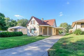 Single Family for sale in 3421 Lafayette Street, St. Joseph, MO, 64507