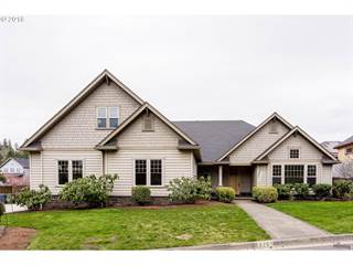 Single Family for sale in 3261 JAYHAWK CT, Eugene, OR, 97405