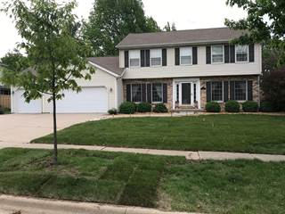 Single Family for sale in 2705 Keystone Road, Bloomington, IL, 61704