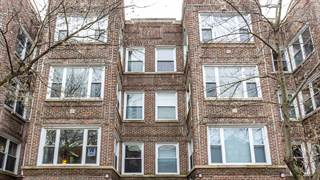 Condo for sale in 1507 West Jonquil Terrace 2, Chicago, IL, 60626