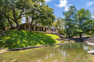Farm And Agriculture for sale in 1144 Fall Creek Rd, Kerrville, TX, 78028