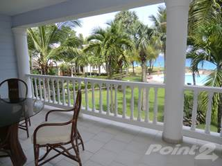 Condo for sale in Large (2,000 square feet!) Ocean Front Condos Huge Terraces, Sosua, Puerto Plata