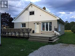 Farm And Agriculture for sale in 257 PLEASANT VIEW ROAD, South Bruce Peninsula, Ontario