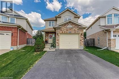 Single Family for rent in 869 CROSSCREEK Place, London, Ontario, N5Y6K8