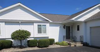 Condo for sale in 7263 Hawthorne, Goodrich, MI, 48438