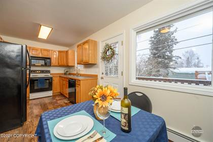 Residential Property for sale in 3424 W 84th Avenue, Anchorage, AK, 99502