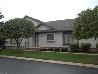 Condo for sale in 13333 Highland Circle 15      4, Sterling Heights, MI, 48312
