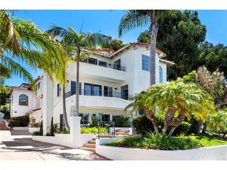 Townhouse for sale in 1626 Prospect Avenue, Hermosa Beach, CA, 90254