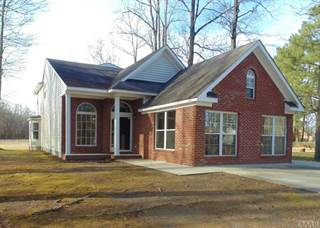 Single Family for sale in 704 Rhue Street, Ahoskie, NC, 27910