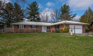 Single Family for sale in 517 N Cabot Court, Bloomington, IN, 47408