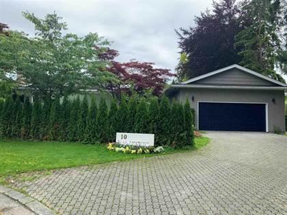 Single Family for rent in 10 SEMANA CRESCENT 1, Vancouver, British Columbia, V6N2E2