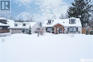 Single Family for sale in 149 Letitia Street, Barrie, Ontario, L4N1P4