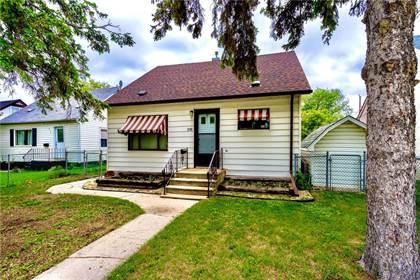 Single Family for sale in 316 Madison ST, Winnipeg, Manitoba, R3J1H8