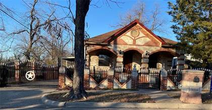 Residential Property for sale in 1008 W Cantey Street, Fort Worth, TX, 76110