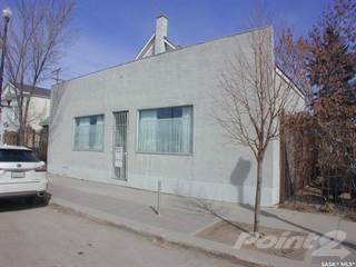 Comm/Ind for sale in 316 B AVENUE S, Saskatoon, Saskatchewan, S7M 1M6