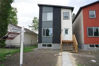 Single Family for sale in 13 Havelock AVE, Winnipeg, Manitoba, R2M1H1