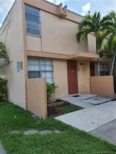 Residential Property for sale in 5958 SW 68th St 113, South Miami, FL, 33143