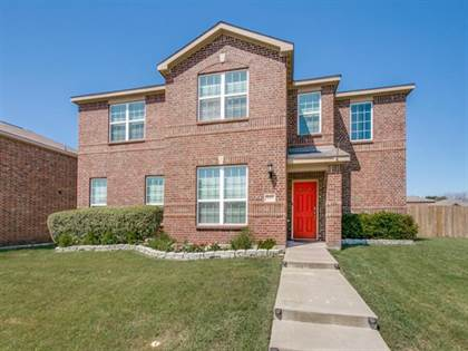 Residential for sale in 1003 Barrymore Lane, Duncanville, TX, 75137