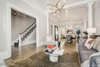 Residential for sale in 817 Guerrero Street, San Francisco, CA, 94110