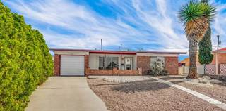 Residential Property for sale in 273 Three Rivers Drive, El Paso, TX, 79912