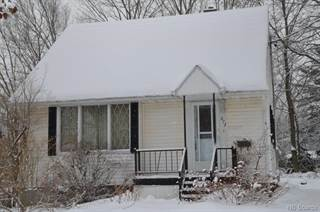 Residential Property for sale in 672 Chestnut Street, Fredericton, New Brunswick