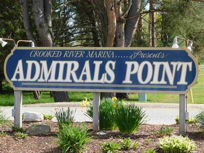 Lots And Land for sale in 6430 Admiral's Point Dr. Lot 9, Alanson, MI, 49706