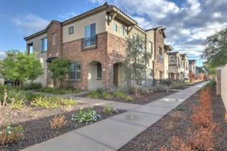 Townhouse for sale in 1885 E FRYE Road 102, Gilbert, AZ, 85295
