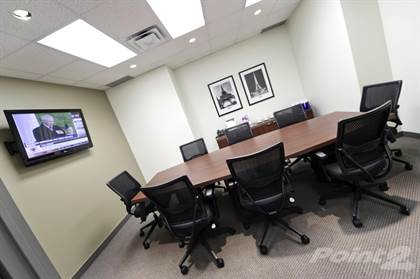 Office Space for rent in 4145 North Service Road 2nd Floor, Burlington, Ontario, L7L 6A3