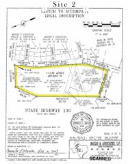 Land for sale in 6706 Moores Crossing Boulevard, Del Valle, TX, 78617