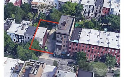 Land for sale in 379 12th St, Brooklyn, NY, 11215