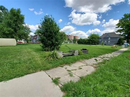 Lots And Land for sale in 690 W PHILADELPHIA, Detroit, MI, 48202