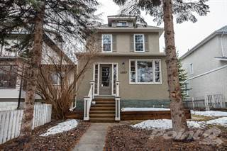 Residential for sale in 1205 Wolseley Ave, Winnipeg, Manitoba, R3G 1H2
