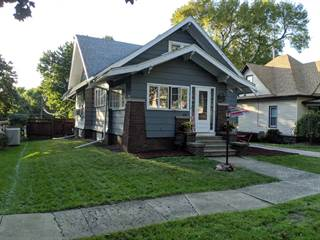 Single Family for sale in 411 1st Ave, Audubon, IA, 50025
