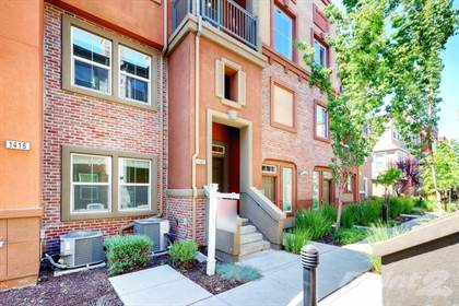 Townhouse for sale in 1422 Neleigh Pl. , San Jose, CA, 95131