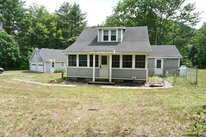 Residential for sale in 4193 STATE HWY 30 N, Benson, NY, 12134