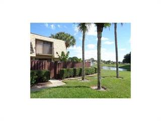 Townhouse for rent in 3599 SW Sunset Trace Circle, Palm City, FL, 34990