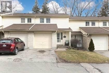 Single Family for sale in 611 GALAHAD DR 48, Oshawa, Ontario, L1K1M1