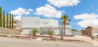 Propiedad residencial en venta en 1370 LOMA VERDE Drive, El Paso, TX, 79936