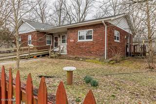 Single Family for sale in 729 Raymond Street, Harrisburg, IL, 62946