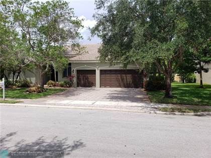 Residential Property for sale in 976 SW 159th Way, Pembroke Pines, FL, 33027