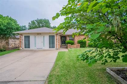 Residential Property for sale in 1875 Larkspur Drive, Arlington, TX, 76013