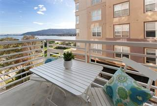 Condo for sale in 301 Crescent Court 3210, San Francisco, CA, 94124