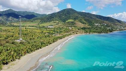 Residential Property for sale in Beachfront pristine property with mile of sandy beach, Patillas, PR