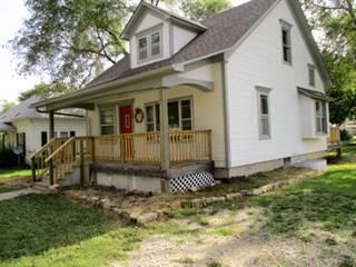 Single Family for sale in 108 N Madison, Hillsboro, KS, 67063