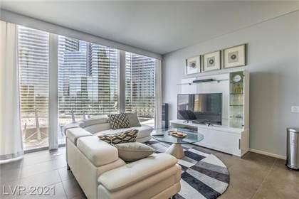 Condominium for sale in 3726 Las Vegas Boulevard 904, Las Vegas, NV, 89109
